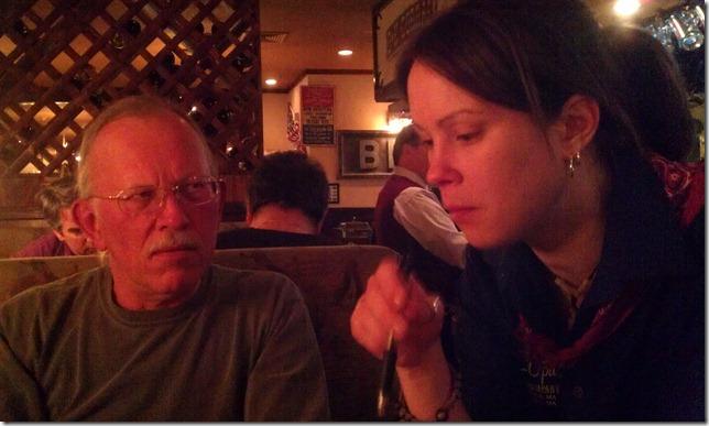 Courtney opa opa