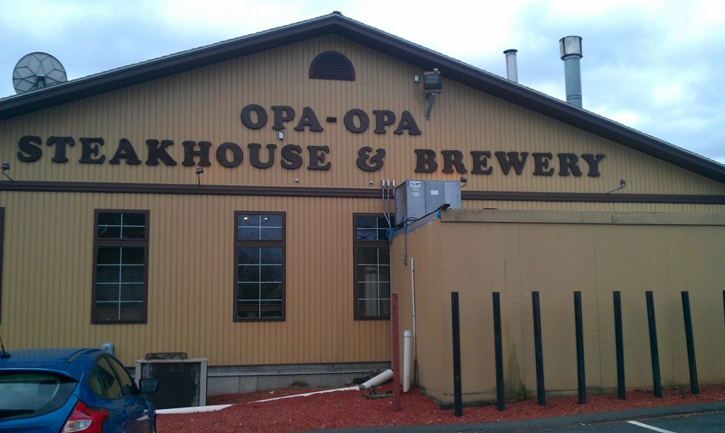 Phipps Brewery Tour Northampton
