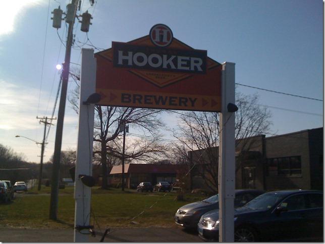 Hooker 1